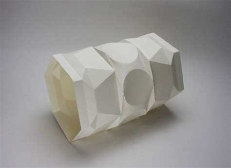 Paper Shapes Folding - from japan