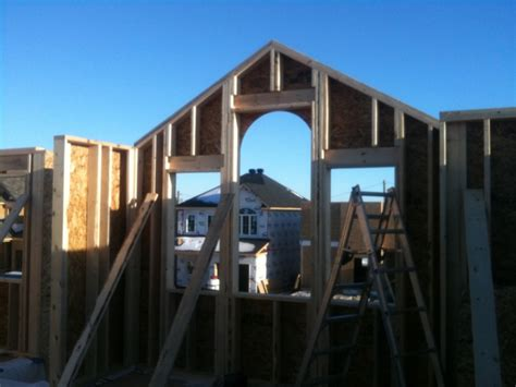 gable wall framing page 2 framing contractor talk