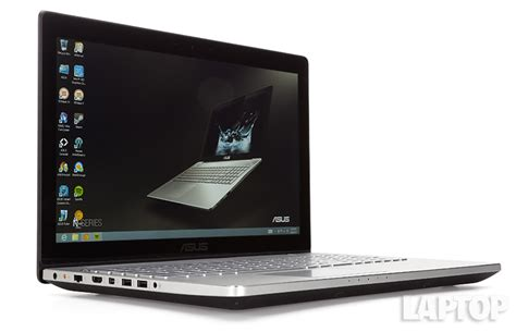 asus n550jv review notebook reviews
