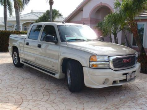 find used 2005 gmc 1500 with southern comfort