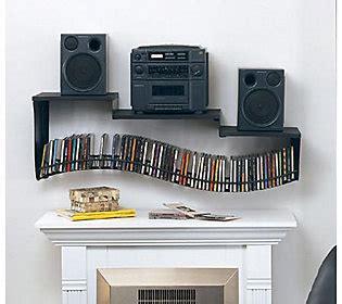 Wall Mount Stereo Shelf by Wall Mount Stereo Shelf Qvc