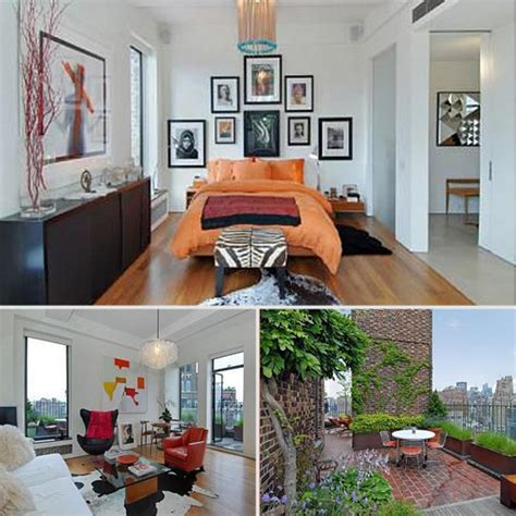 jennifer aniston home decor jennifer aniston nyc house sold at loss popsugar home
