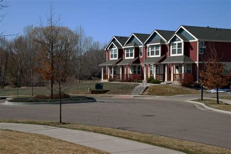 Garage Sales Fort Collins Townhomes In Fort Collins Location Near The