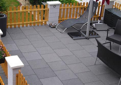 warco balkonbelag platten mit nut und feder warco