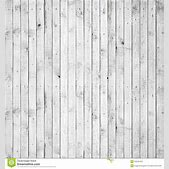 White Wood Wall...