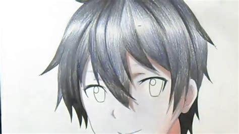 imagenes para dibujar de kirito comment dessiner kirito sword art online youtube