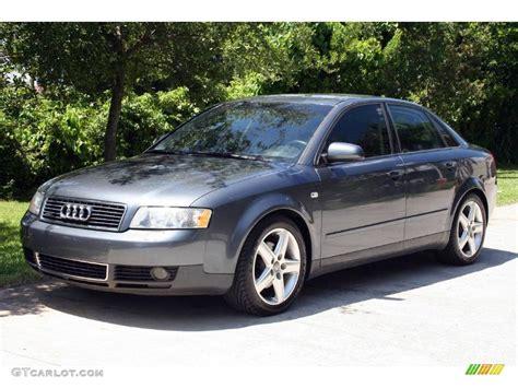 Audi 2003 A4 2003 Audi A4 Information And Photos Momentcar