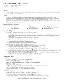 how to write a tech resume haadyaooverbayresort