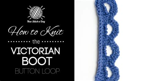 button loops knitting the boot button loops knitting stitch 199