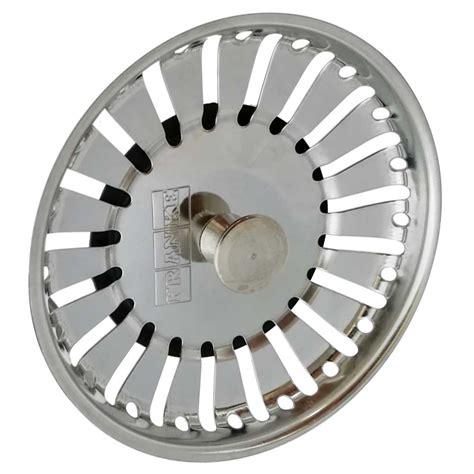 tappo lavello franke tappo lavello franke altezza 22mm diametro 84mm 133 0042 853