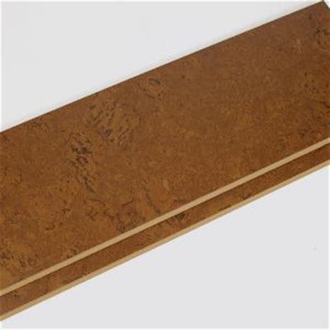 Cork Board Flooring by Cork Board Flooring 12mm Autumn Ripple Floating