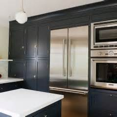 Poplar Kitchen Cabinets Custom Painted Poplar Kitchen Seattle