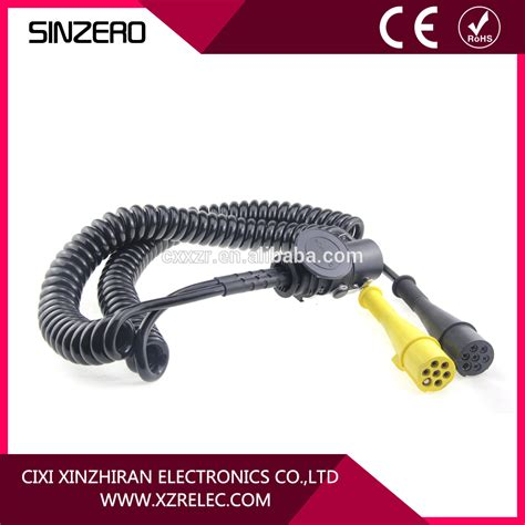 trailer truck electrical cable abs xzrt011 buy trailer