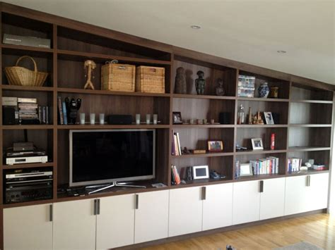 fitted living room furniture fitted living room furniture bespoke tv unit