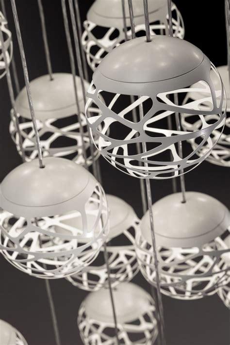 eclairage suspension luminaires contemporains italiens eclairage suspension