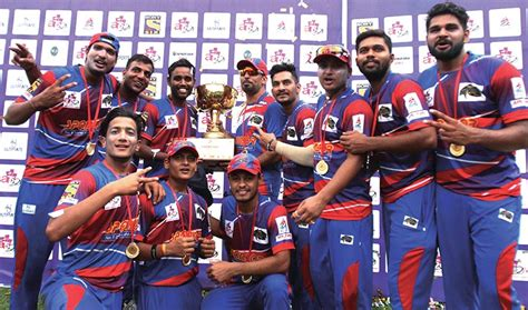 epl in nepal storm beat lions in final