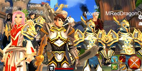 adventure quest anime adventurequest 3d review and