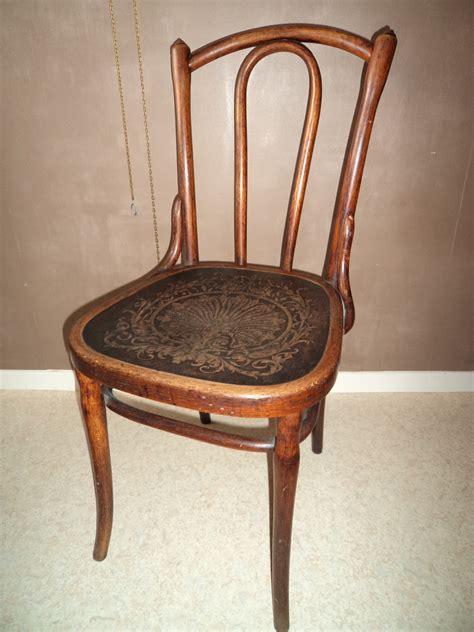 chaise kohn chaise ancienne 233 poque 1895 1910 jacob et josef