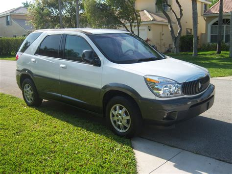 2004 buick rendezvous repair manual 2004 buick rendezvous service repair manual software