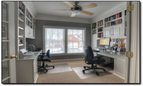Dual Desk Home Office Dual Office Desks Dual Desk Home Office Ultimate Home Office Office Ideas Viendoraglass