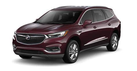 2019 Buick Enclave by 2019 Buick Enclave Carl Black Chevrolet Buick Gmc Orlando