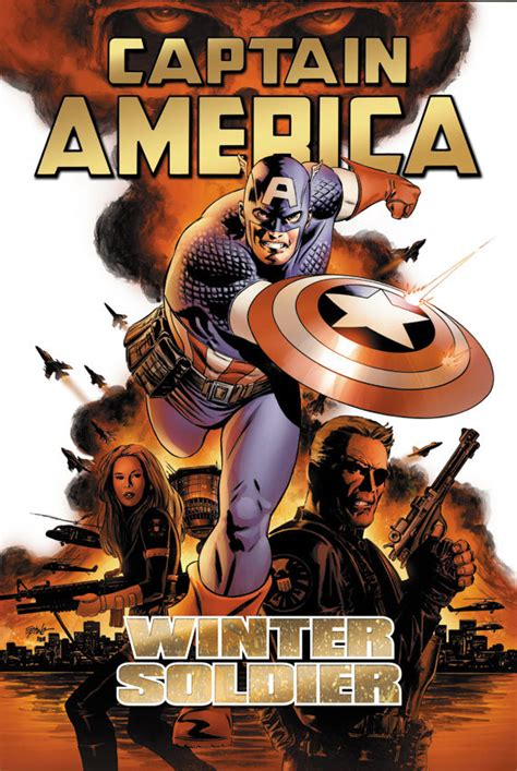 Captain America The Winter Soldier Cover Iphone 7 marvel announces five comic collections on digital app