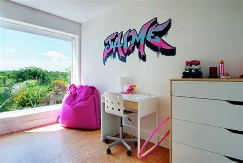 Graffiti Interiors Home Art Murals And Decor Ideas New Home Designs Design Ideas Modern Your