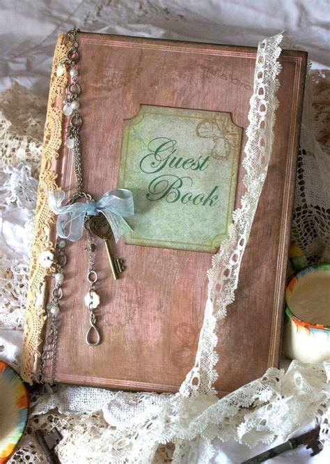 Best 25  Guest books ideas on Pinterest   DIY guest books