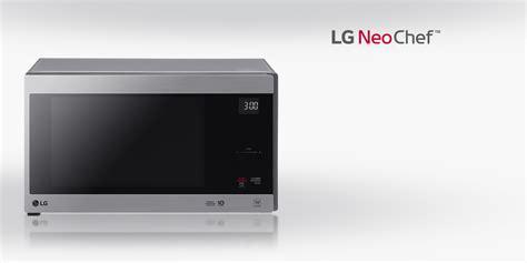 Microwave Lg lg countertop microwave ovens lg usa
