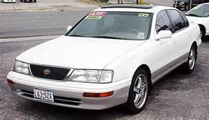 96 Toyota Avalon Ohi Trading Company