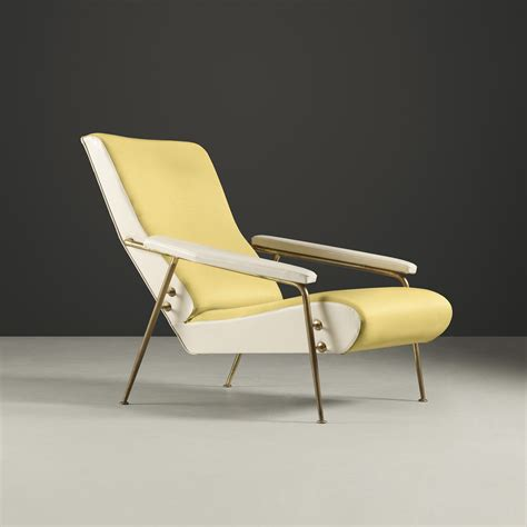 gio ponti 111 gio ponti distex lounge chair model 807
