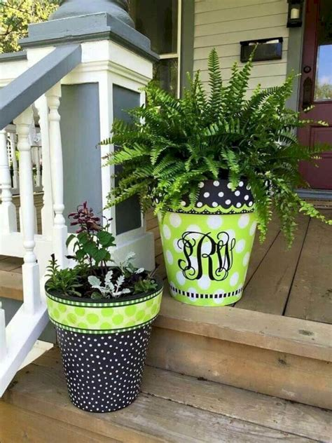 Front Porch Flower Planter Ideas 25 Front Porch Flower Front Porch Planter Ideas