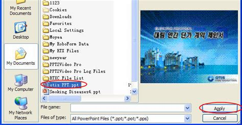 how to add template in powerpoint 2003 2007 2010