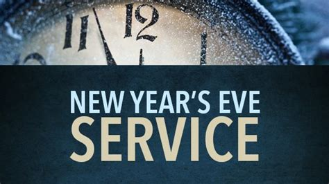 new years church service new year s service new baptist church