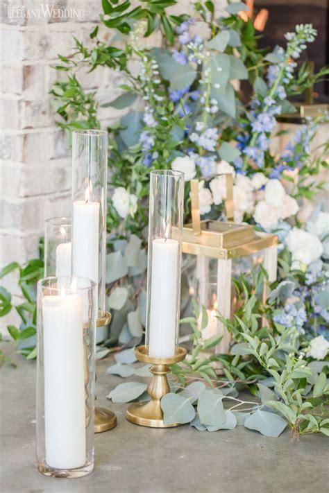 Dusty Blue Wedding Ideas For Spring   ElegantWedding.ca