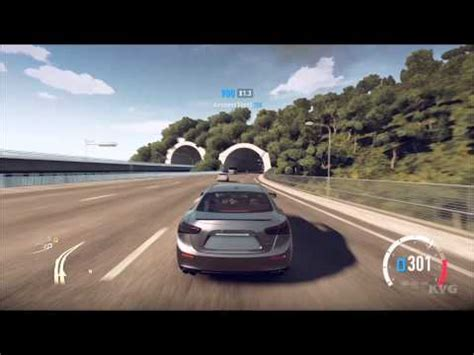 How Fast Is A Maserati by Maserati Ghibli S 2014 Forza Horizon 2 Presents Fast