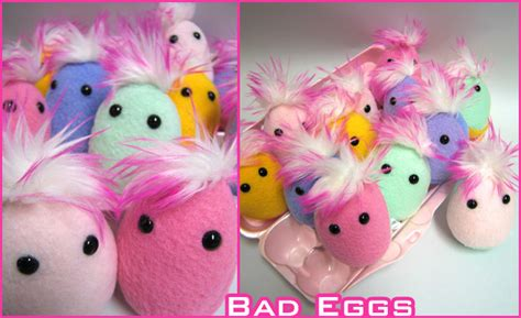 Really Bad Eggs by Really Bad Eggs By Mintconspiracy On Deviantart