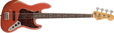 Design Your Own Mobile Home Online by Road Worn 174 60s Jazz Bass 174 Rosewood Fingerboard Fiesta