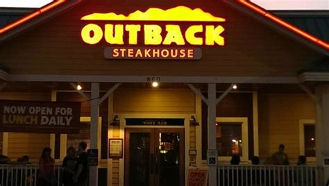 outback stake house outback steakhouse norman menu prices restaurant reviews tripadvisor