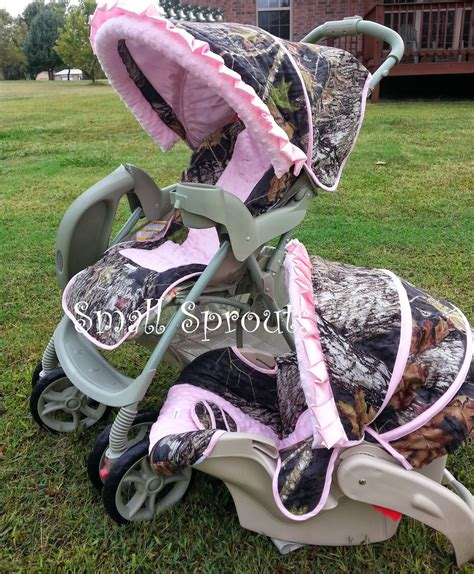 car seat and stroller covers small sprouts custom stroller covers