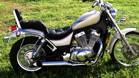 Suzuki Vs800 Intruder 1997 Suzuki Vs800 Vs 800 Intruder 97 For Sale On Ebay