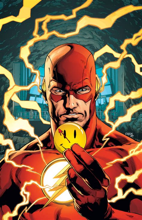 batman the flash the button deluxe edition batman and flash team up to solve dc rebirth s watchmen