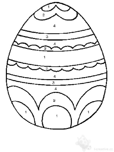 coloring pages easter eggs coloring pages 2011