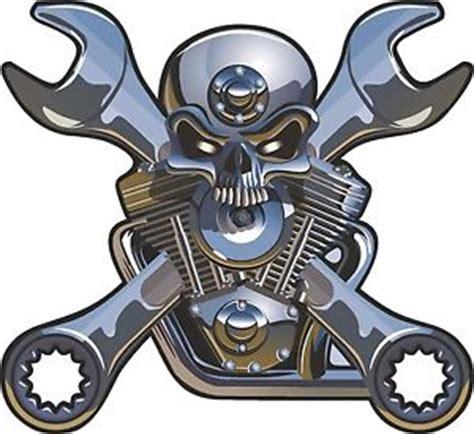 Totenkopf Aufkleber F R Motorrad by Skull Aufkleber Totenkopf Motorrad Wohnwagen Lkw Tank Helm