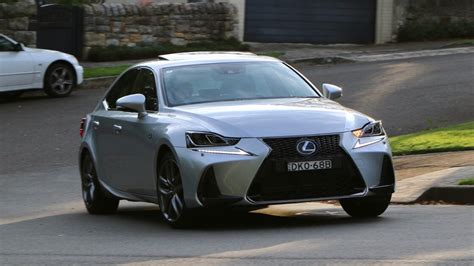 2020 Lexus Is350 by 2020 Lexus Is 350 F Sport Redesign Best Suv 2019