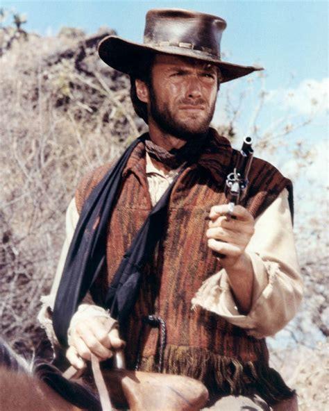 clint eastwood cowboy film list clint eastwood today com
