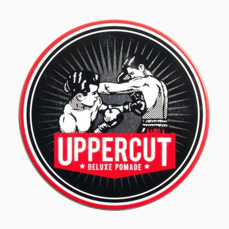 Absolute Pomade pomade hair product uppercut deluxe