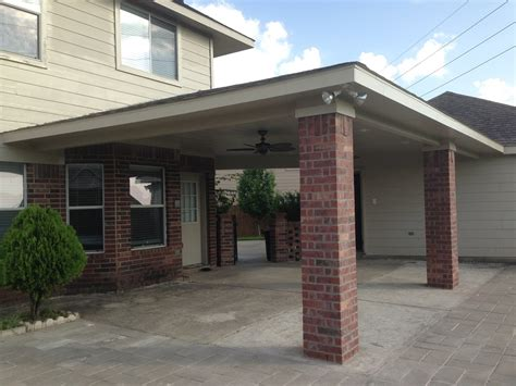 Patio Covers Katy Tx Patio Cover In Katy Tx Hhi Patio Covers