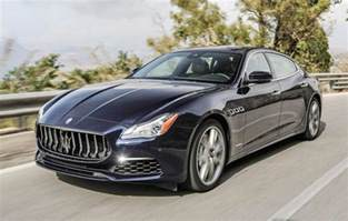 Price Of A Maserati Maserati Quattroporte Price In 2018 And Review