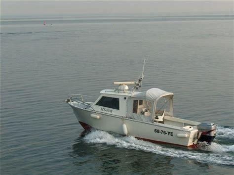 zee visboot te koop visboten te huur t zagertje oosterschelde visboten op